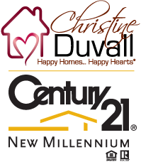 Christine Duvall, Realtor in VA | Happy Homes... Happy Hearts ®